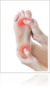 neuroma patient